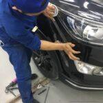 Băng dính ngành ô tô